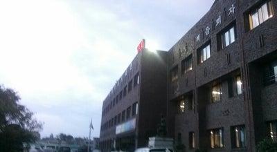 Photo of Library 무등도서관 at 북구 면앙로 130, 광주광역시 506-812, South Korea