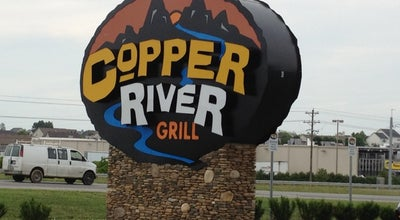 Photo of Steakhouse Copper River Grill at 501 Keene Centre Dr, Nicholasville, KY 40356, United States