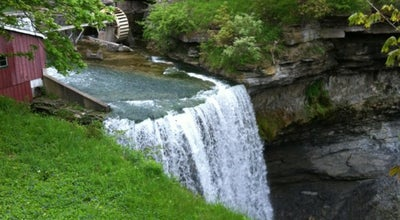 Photo of Trail Decew Falls - Morningstar Mill at 2710 Decew Road, Thorold, On, Canada