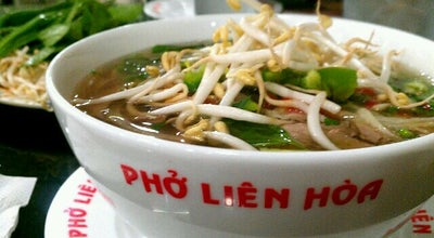 Photo of Vietnamese Restaurant Phở Liên Hòa at 901 Nw 23rd St, Oklahoma City, OK 73106, United States