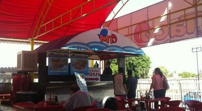 Photo of Taco Place Mas Taco at Calzada Las Americas, Mexicali, B.C., Mexico