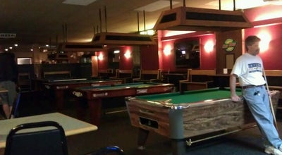 Photo of Pool Hall Anazeh Sands West at 1339 28th St Sw, Wyoming,, MI 49509, United States