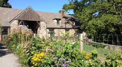 Photo of New American Restaurant Blue Hill at Stone Barns at 630 Bedford Rd., Pocantico Hills, NY 10591, United States