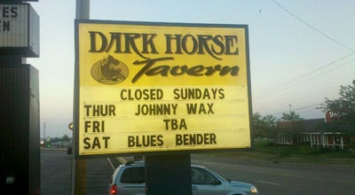 Photo of Bar Dark Horse Tavern at 209 Byers Rd, Miamisburg, OH 45342, United States