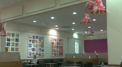 Photo of Coffee Shop M & S Cafe at Handforth Dean, Macclesfield, United Kingdom