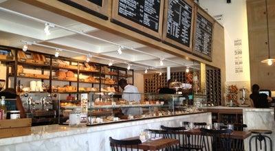 Photo of Bakery Landbrot Bakery & Bar at 137 7th Ave S, New York, NY 10014, United States