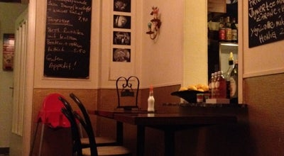 Photo of Cafe Salon Regina at Fürther Str. 64, Nürnberg 90429, Germany