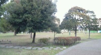 Photo of Park 富士米の宮公園 at 米之宮町303, 富士市, Japan