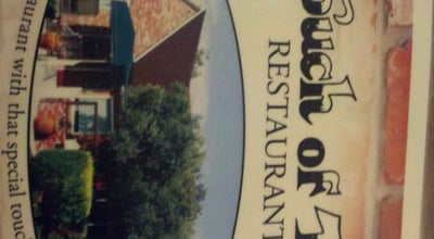 Photo of American Restaurant Touch of Paso Restaurant at 1414 Pine St, Paso Robles, CA 93446, United States
