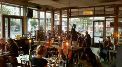 Photo of Tapas Restaurant Paté Paté at Slagterboderne 1, København V 1716, Denmark