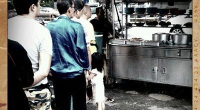 Photo of Food Truck Nasi Pak Raman (Nasi Melayu & Nasi Tomato) at Jalan Terengganu, George Town 10460, Malaysia