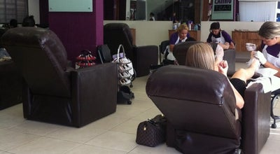Photo of Nail Salon Unhas Fast Manicure Express at R. T-55, Goiânia, Brazil