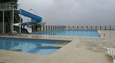 Photo of Pool Associação do Pessoal da Caixa Econômica Federal (APCEF/RS) at Av. Cel. Marcos, 627, Porto Alegre 91760-000, Brazil