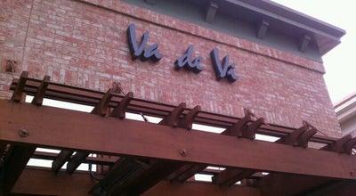 Photo of Wine Bar Va de Vi Bistro & Wine Bar at 1511 Mt Diablo Blvd, Walnut Creek, CA 94596, United States