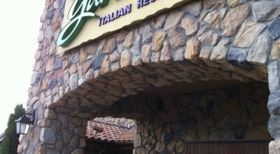 Photo of Italian Restaurant Olive Garden at 3451 Shoppers Dr, McHenry, IL 60051, United States