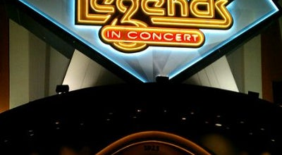 Photo of Theater Legends In Concert at 2925 Hollywood Dr, Myrtle Beach, SC 29577, United States