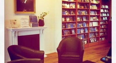Photo of Bookstore Eymundsson at Austurstræti 18, Reykjavik 101, Iceland