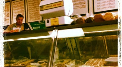 Photo of Sandwich Place Hagar's Manhattan Deli at 3705 Ingersoll Ave, Des Moines, IA 50312, United States