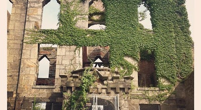 Photo of Monument / Landmark Smallpox Hospital at Main St, New York, NY 10044, United States