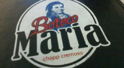 Photo of Bar Boteco Maria at R. Das Bandeiras, 208, Santo André 09090-780, Brazil