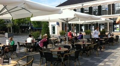 Photo of Cafe Grand Café 't Gerecht at Gemeenteplein 33, Heerenveen 8442MA, Netherlands
