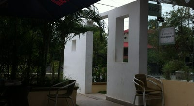 Photo of Cafe Cafe Melange at Plot No 383, Film Nagar, Jubilee Hills, Hyderabad 500033, India