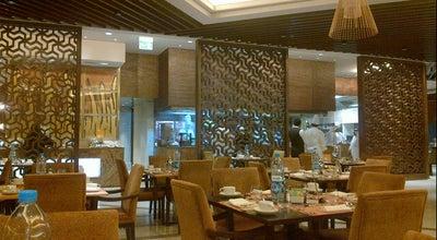 Photo of Breakfast Spot Raffles Makkah Restaurant | مطعم قصر مكة رافلز at Saudi Arabia