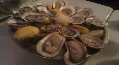Photo of Seafood Restaurant Diana's Oyster Bar & Grill at 2105 Lawrence Ave. E, Toronto, ON M1R 2Z4, Canada