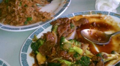 Photo of Chinese Restaurant East China Inn at 2s743 Rte 59, Warrenville, IL 60555, United States