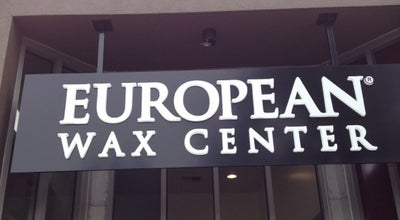 Photo of Shop and Service European Wax Center at 60 Crescent Drive,, Pleasant Hill, CA 94523, United States