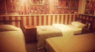 Photo of Hostel Hostel Zokol at Щетинкина, 34, Новосибирск 630099, Russia
