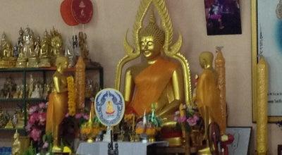 Photo of Buddhist Temple วัดศีลสุภาราม (วัดหลวงปู่สุภา) Wat Silsuparam at ซ.วัดหลวงปู่สุภา, Mueang Phuket 83130, Thailand
