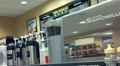 Photo of Coffee Shop Joe Muggs Coffee at Wichita Falls, TX, United States