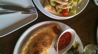 Photo of Italian Restaurant Prezzo at 58 Cheap St, Newbury RG14 5DH, United Kingdom