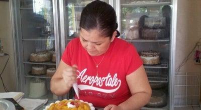 Photo of Bakery Pasteleria La Ilusion at Manzanillo, Mexico