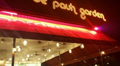 Photo of Burger Joint De Pauh Garden Restaurant & Cafe at Pt 1618, Mukim 6, Jalan Permatang Pauh, Bukit Mertajam 13500, Malaysia