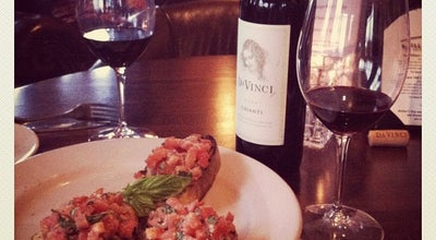Photo of Italian Restaurant Chianti Grill at 2050 Snelling Ave N, Saint Paul, MN 55113, United States