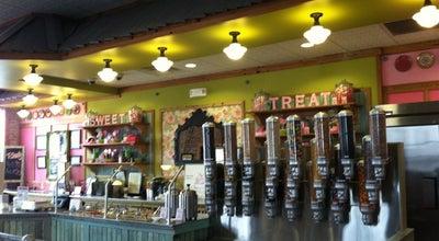 Photo of Ice Cream Shop Sweet CeCe's Frozen Yogurt at 500 W Main St, Franklin, TN 37064, United States