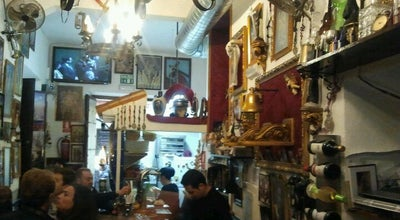 Photo of Tapas Restaurant Taberna Cofrade Las Merchanas at C. Mosquera, 5, Málaga 29008, Spain