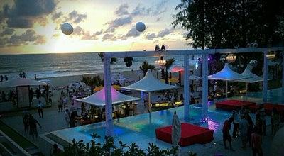 Photo of Beach Bar XANA Beach Club at 10 Moo 4 Srisoonthorn Road, Phuket 83110, Thailand