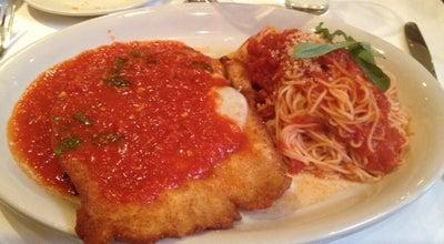 Photo of Italian Restaurant Ristorante Primavera Of Wayne at 384 W Lancaster Ave, Wayne, PA 19087, United States
