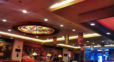 Photo of Pizza Place Shakey's at Sm City North Edsa, Epifanio Delos Santos Ave., Quezon City 1100, Philippines