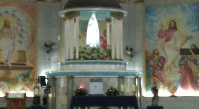 Photo of Church Paroquia Nossa Senhora De Fatima at Porto Velho, Brazil