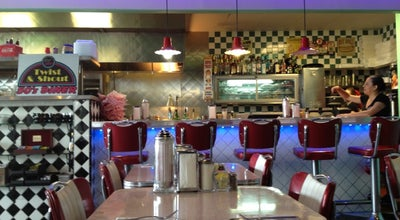 Photo of Diner Greg and Amy's Twist and Shout 50's Diner at 720 W Calle Arroyo Sur, Green Valley, AZ 85614, United States