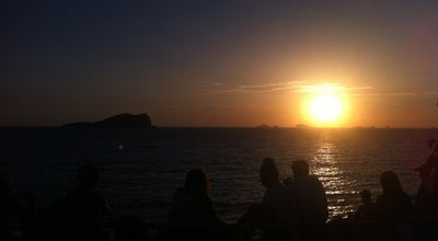 Photo of Beach Bar Sunset Ashram at Cala Conta, S/n, Sant Josep de Sa Talaia 07829, Spain