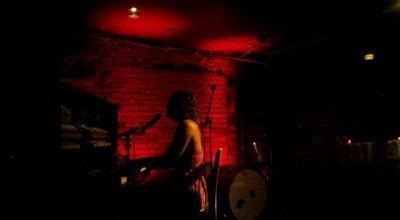 Photo of Jazz Club The Reservoir Lounge at 52 Wellington St. E, Toronto, ON M5E 1C9, Canada