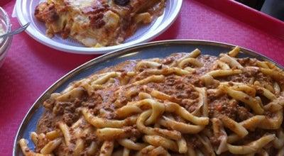 Photo of Italian Restaurant Rosticceria Dalla Pecci at Viale D'annunzio 81, Riccione 47838, Italy