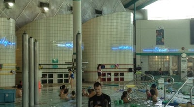 Photo of Pool Eileen Dailly Leisure Pool at 240 Willingdon Ave, Burnaby, BC, Canada
