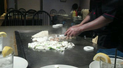 Photo of Sushi Restaurant Akira Hibachi at 6025 Kruse Dr, Solon, OH 44139, United States
