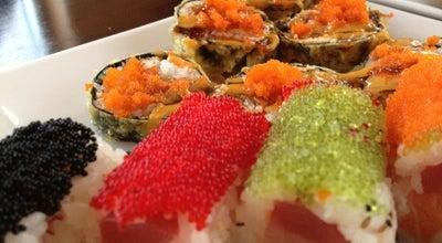 Photo of Sushi Restaurant FuGu Sushi at 10503 Blacklick Eastern Rd, Pickerington, OH 43147, United States